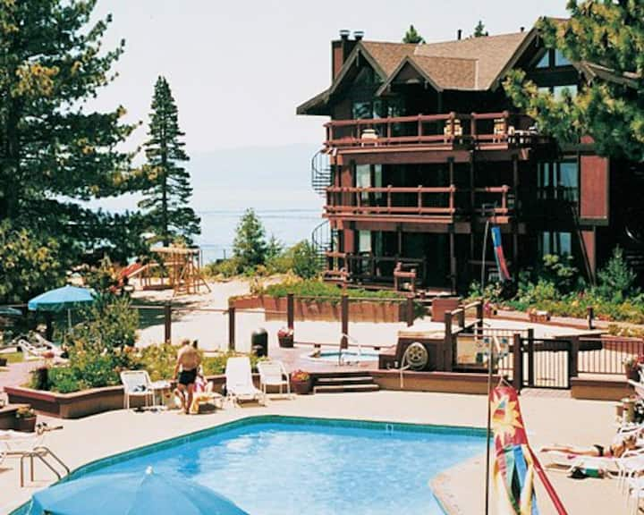 Lake Tahoe Retreat 0746