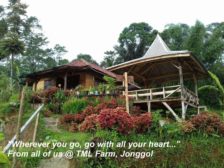 TML Farmstay & Pick Your Own