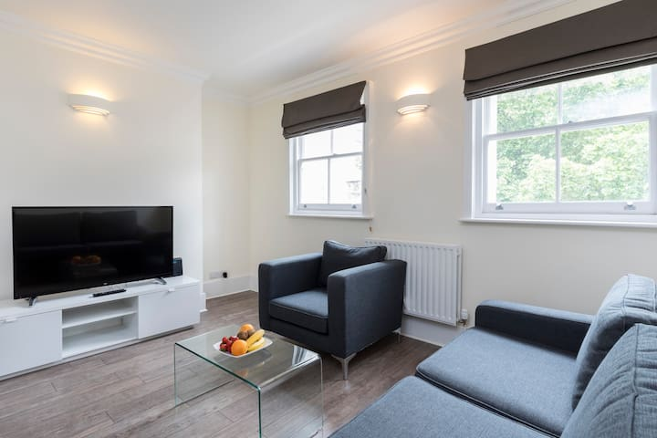 IN THE HEART OF LONDON - COVENT GARDEN LOVELY 1BR