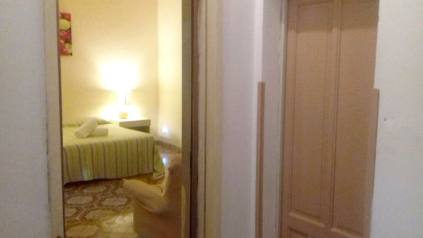 Apartment with one bedroom in Mazara del Vallo, with WiFi - 3 km from the beach