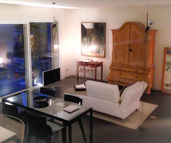Loft Open space - Chiasso - Apartment