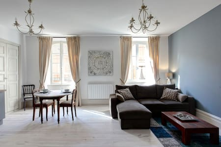 Appartements du Vin. no.2