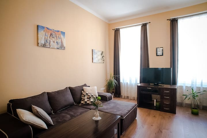 Murányi Family Apartment
