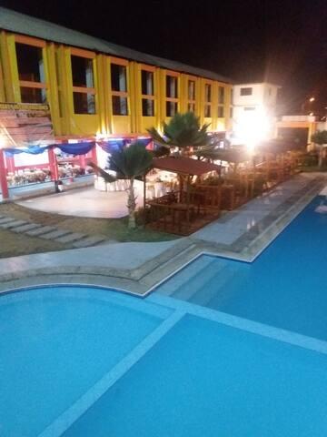 Hotel Boulevard de Zarumilla
