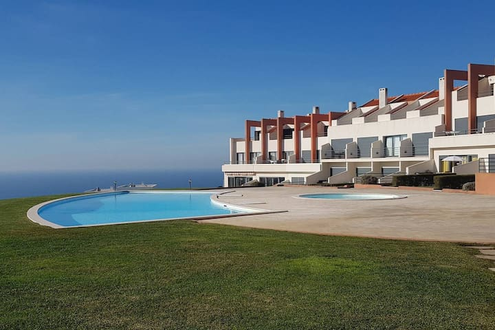 """""""Clean&Safe"""" - Luxurious Villa with a wonderful view over the sea"""