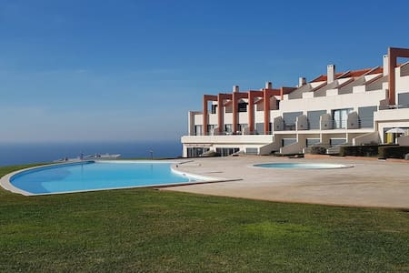 """Clean&Safe"" - Luxurious Villa with a wonderful view over the sea"