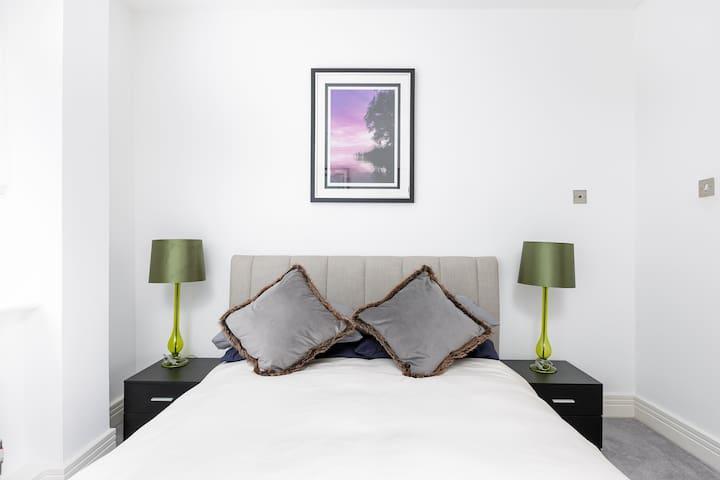 Fantastic 2 Bed Apt close to BRITISH MUSEUM