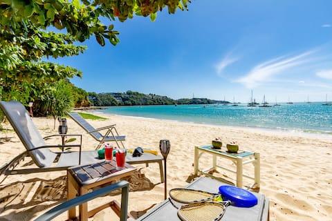 • Application Beachfront. DREAM DELUXE