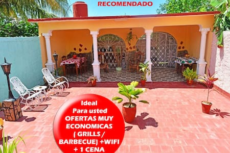 Room SERENITY-WIFI-1 free dinner for 3 nights stay