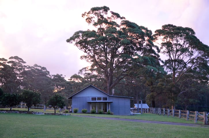 Worrowing 2 Bedroom Stables - Jervis Bay - Worrowing Heights - Cabaña