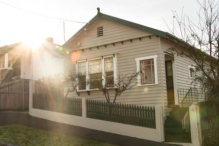 Hamilton Cottage Launceston