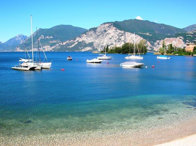 appartamento vicinanze lago di Garda e Verona