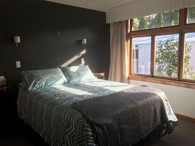 Queen Bedroom I
