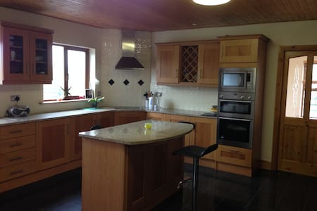 Double ensuite 4 - Inagh - Huis