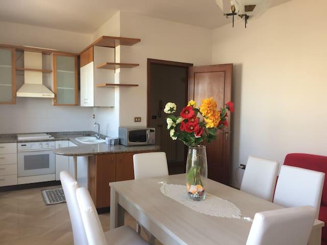 Casa Vacanza Sole del Salento