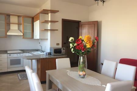 Casa Vacanza Sole del salento LE07502491000010469