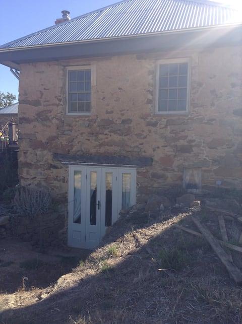 Granny's Cottage at Yandoit