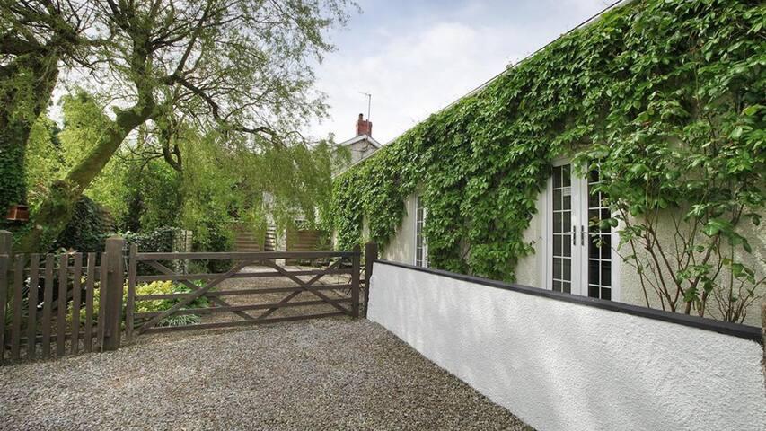 Llethryd Farm Cottage Two, Llethryd