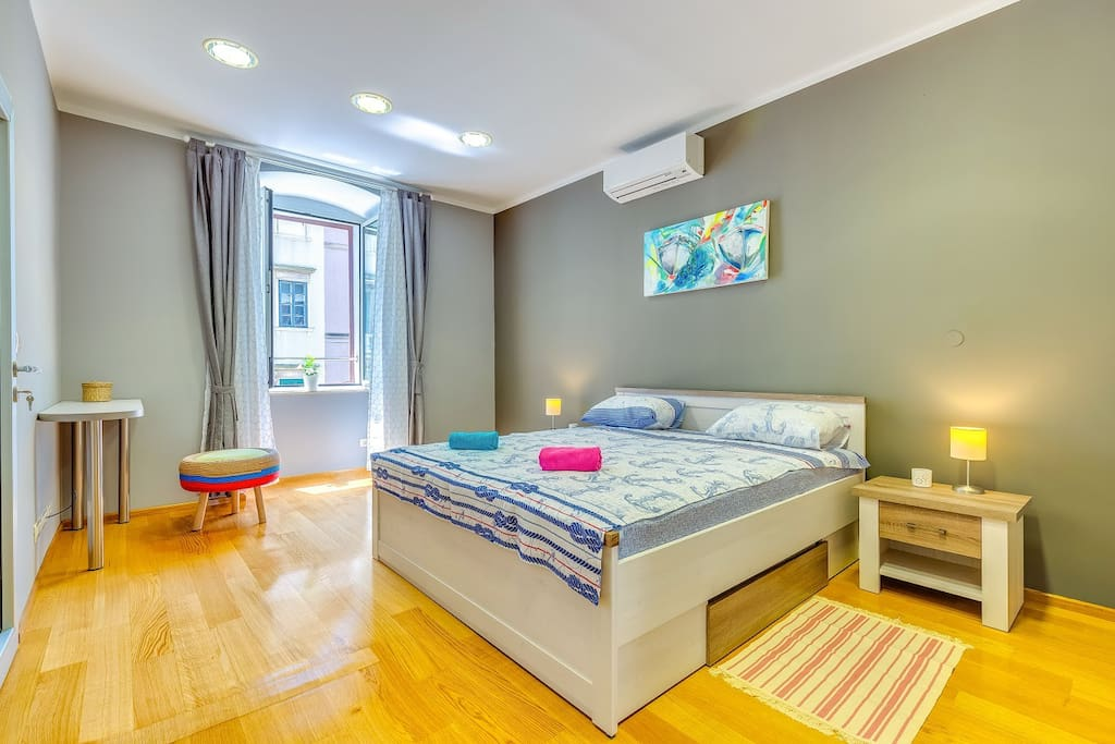 Soba br. 1 - Room no. 1
