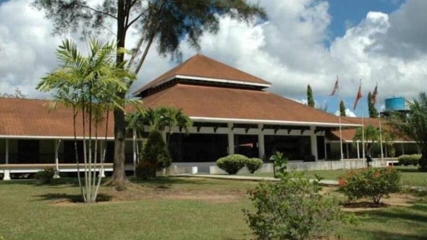 Felda Residence Sahabat in Lahad Datu, Sabah