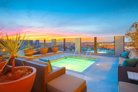 Great 2Br/2Ba with pool in Center Silicon Valley - 苗必达(Milpitas) - 公寓