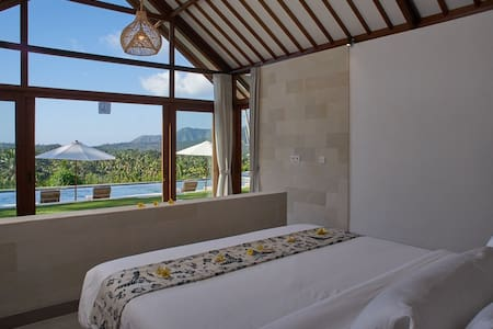 Palmterrace one bed room cottage