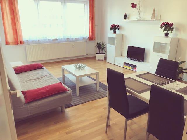 Apartment mitten im Zentrum von Berlin!