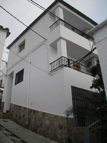 Holiday apartment Torvizcon -Alpujarras
