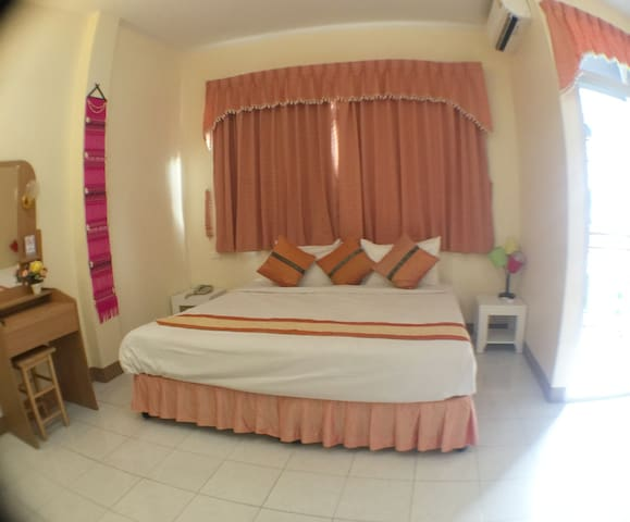 Wonderful room @ Loveli Guesthouse - TH - Apartamento