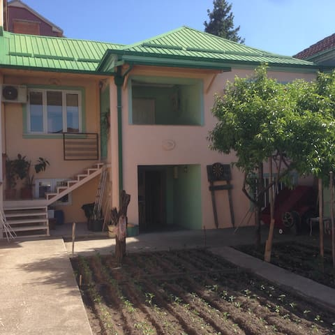 House in the center of Bitola - Bitola