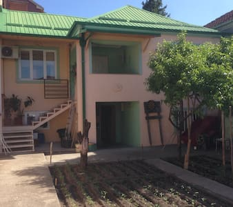 House in the center of Bitola - Bitola - Hus