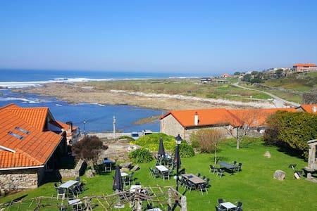 Casa con encanto en Oia vistas al mar - Oia - Talo