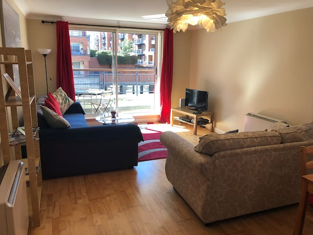 ★Perfect City Centre location Stunning Apartment★