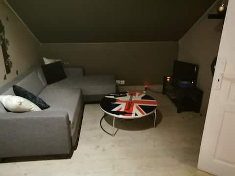 Appartement tout confort proche aéroport CDG