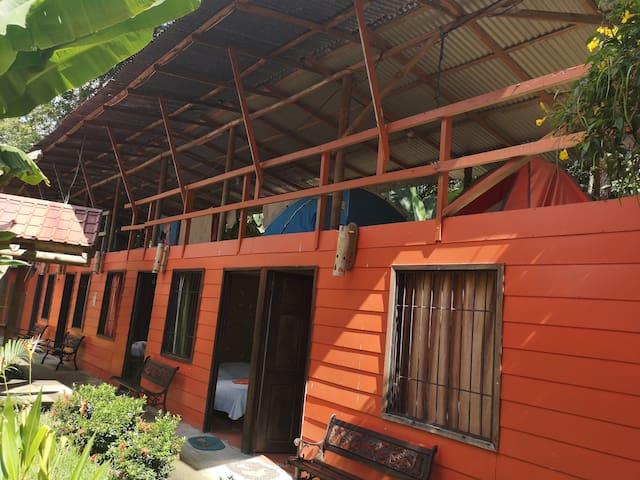 Antorchas Habitacion standar #8,9,10
