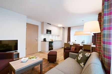 2½ -room apartment, up to 4 people - Breil/Brigels - 公寓