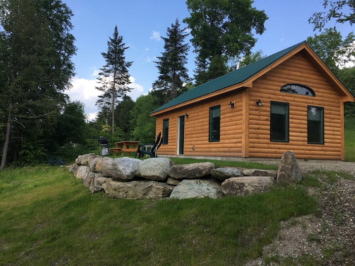 Serene Country Cabins 1
