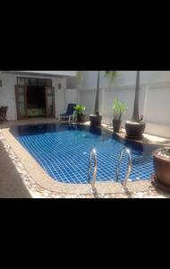 Tres belle villa .....! - กะทู้
