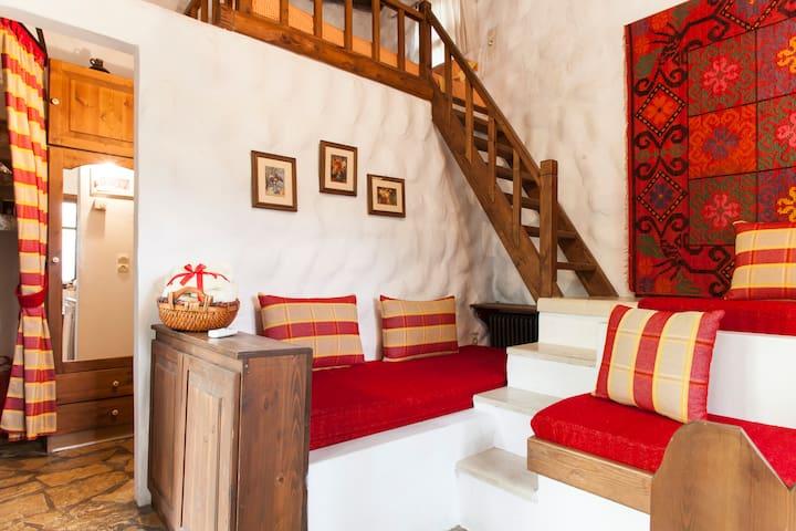 Viglatoras Ariadni - Sarchos - Appartement
