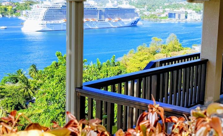 Ocean Crest Villa 2