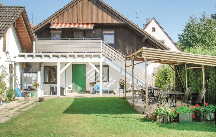 Holiday apartment in Treuchtlingen