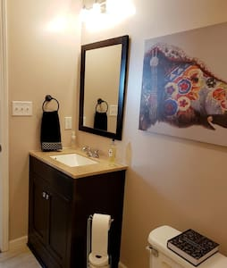 The Tipsy Inn:  Two Room Suite