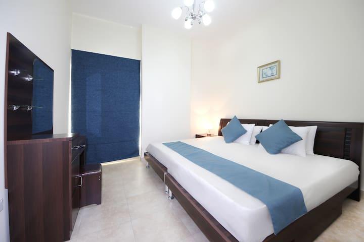 One Bed Wonder - 杜拜 - 公寓