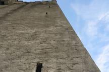 Tubbrid Castle