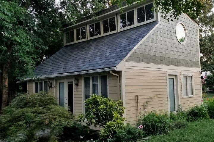 Great Guest House - Del Ray, Alexandria, VA