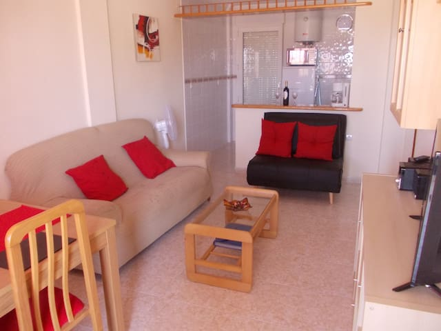 Stylish Two Bedroom Property /Torrevieja - Torrevieja - Apartment