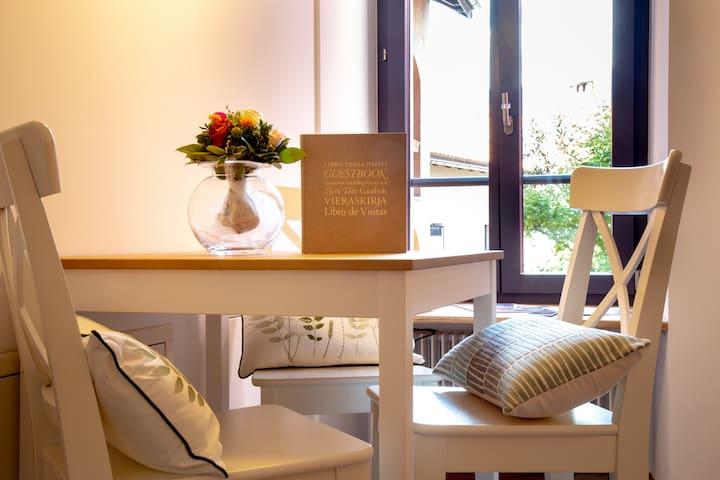 Borghese Apartment, a unique stay in Locarno...