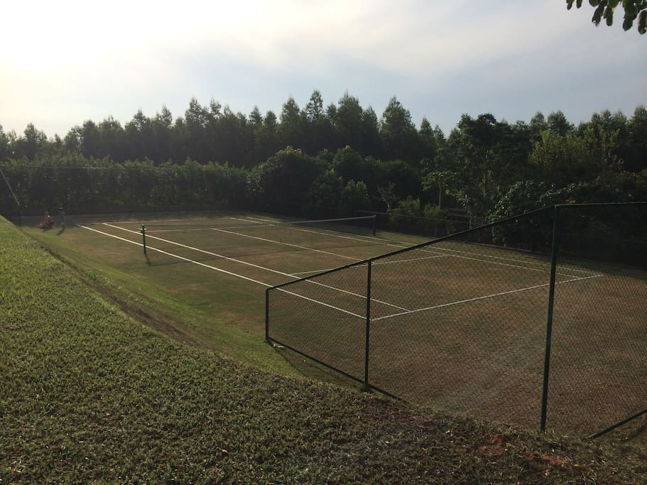 Quadra Tenis