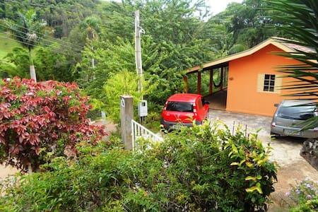 Local de muita exuberância - Santo Antônio do Pinhal - Kabin
