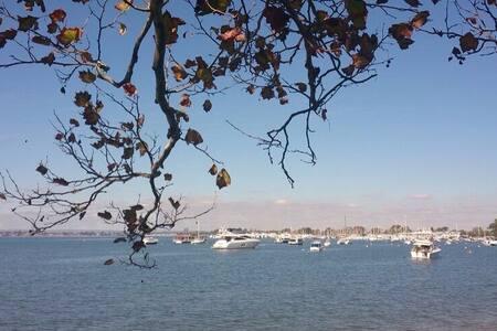Beautiful Peaceful Estuary Views - Dawesville - 一軒家